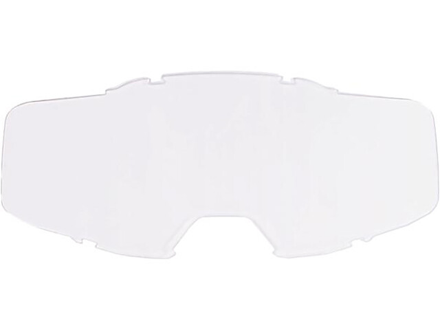 TSG MTB Presto 2.0 Goggles Replacement Lenses, transparente